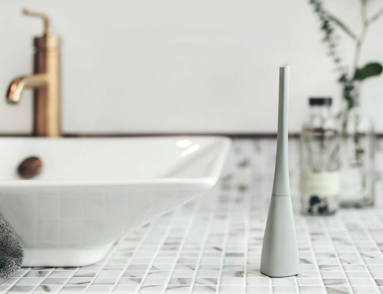 EPIQUAL – The World's Most Beautiful Toothbrush