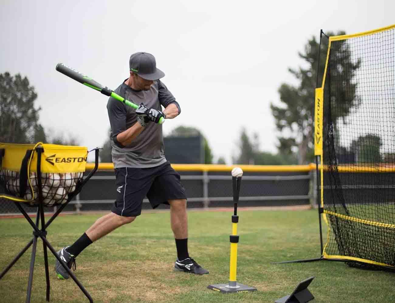 Easton Baseball Power Sensor by Blast Motion