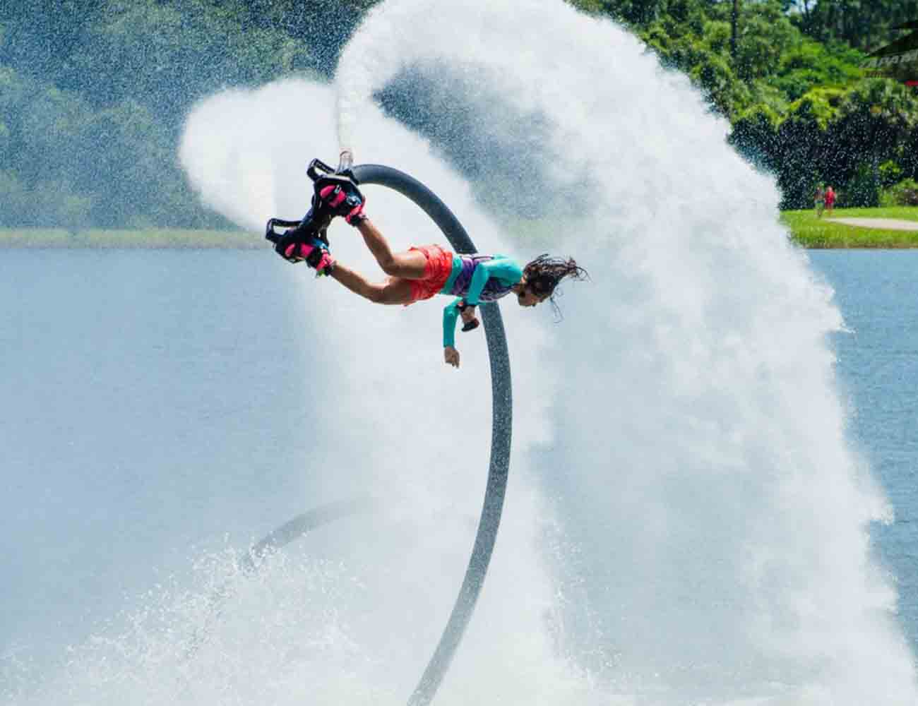 Flyboard V3 Complete Kit By Zapata