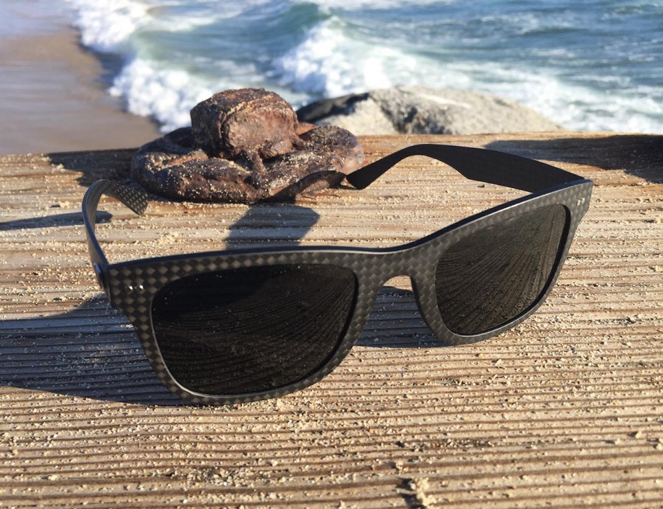 9e67857a37 The worlds strongest and lightest sunglasses jpg 1302x1000 Carbon fiber  wayfarer