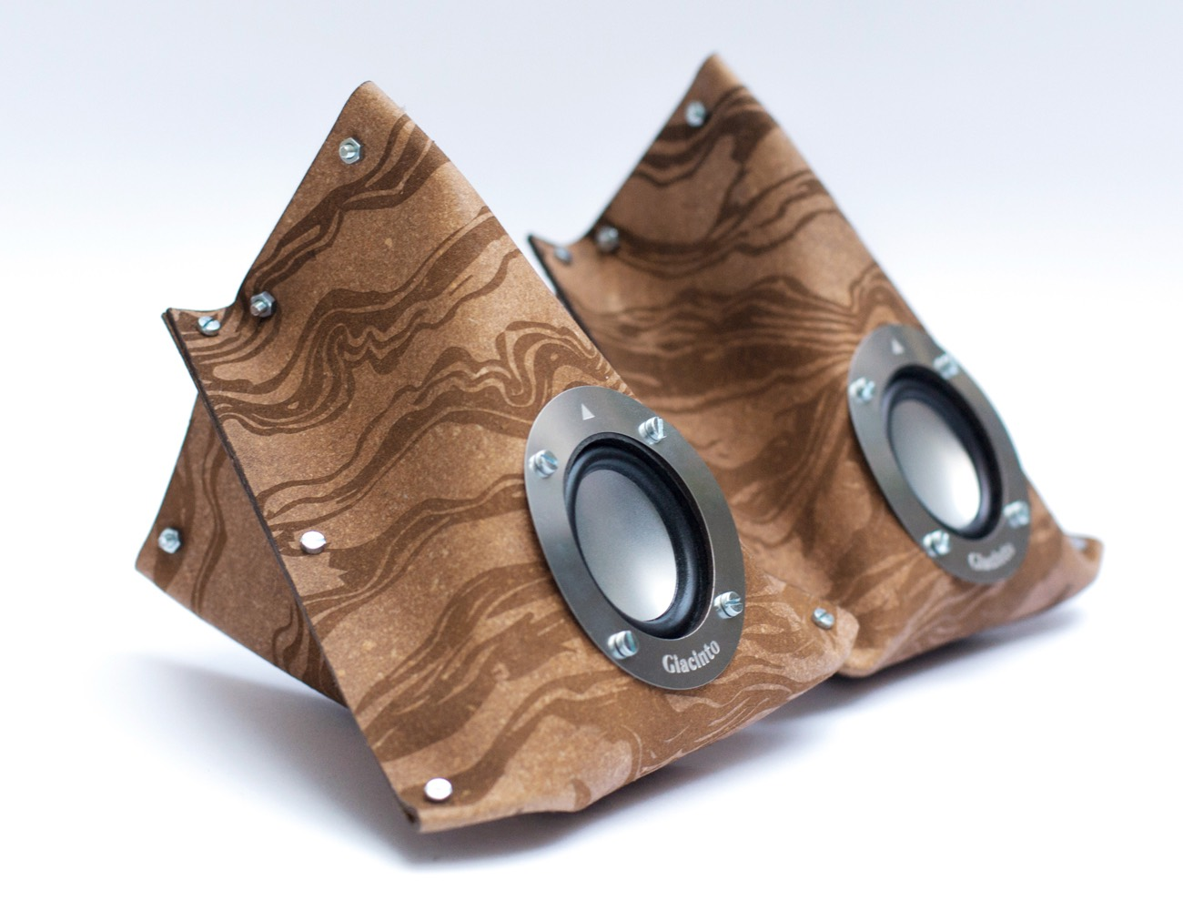 Giacinto – The First Quality DIY Loudspeaker