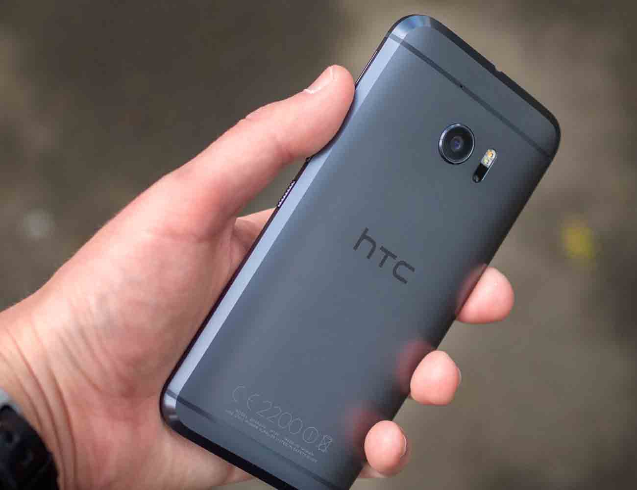 HTC 10 – With 5.2-inch Display and 3000mAh Battery