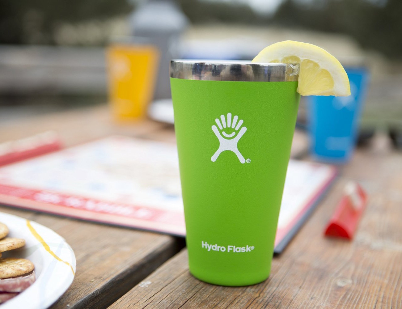 Hydro Flask True Pint Vacuum Insulated Tumbler
