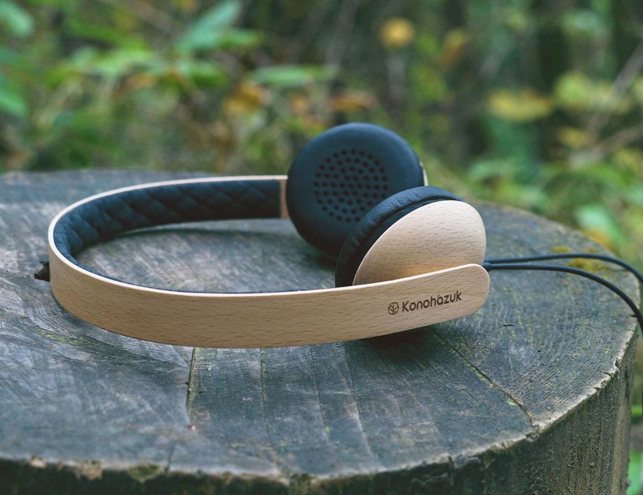 Konohazuk H3 Headphones