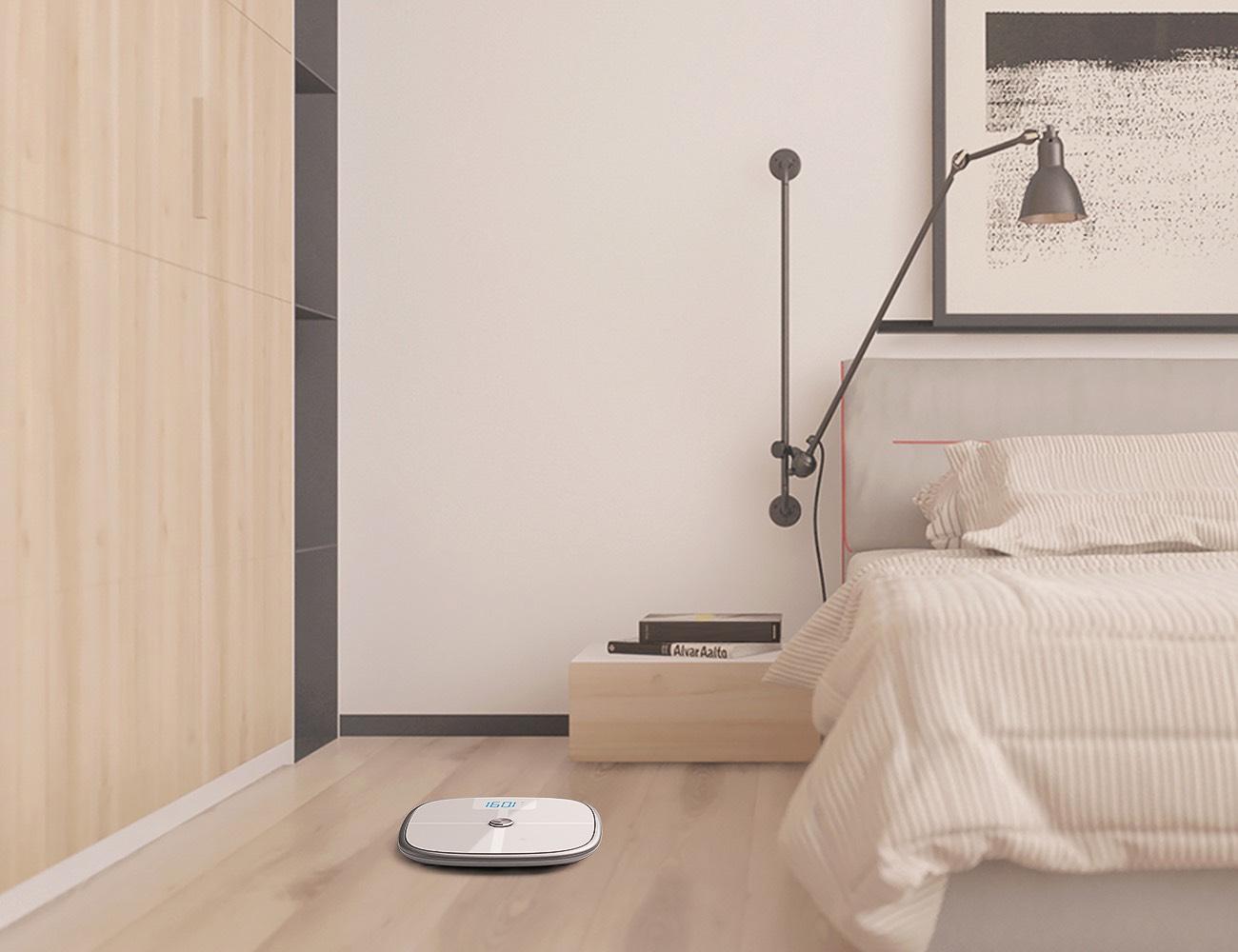 Koogeek Bluetooth Wifi Smart Scale