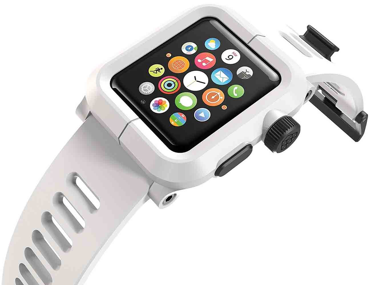LunaTik EPIK Apple Watch Case and Band