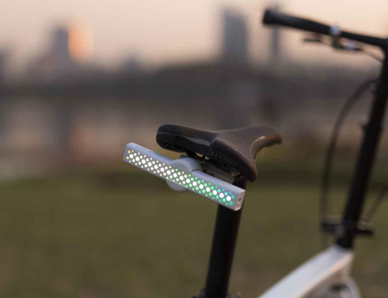 M-Stick – The Multifunctional Smart Light
