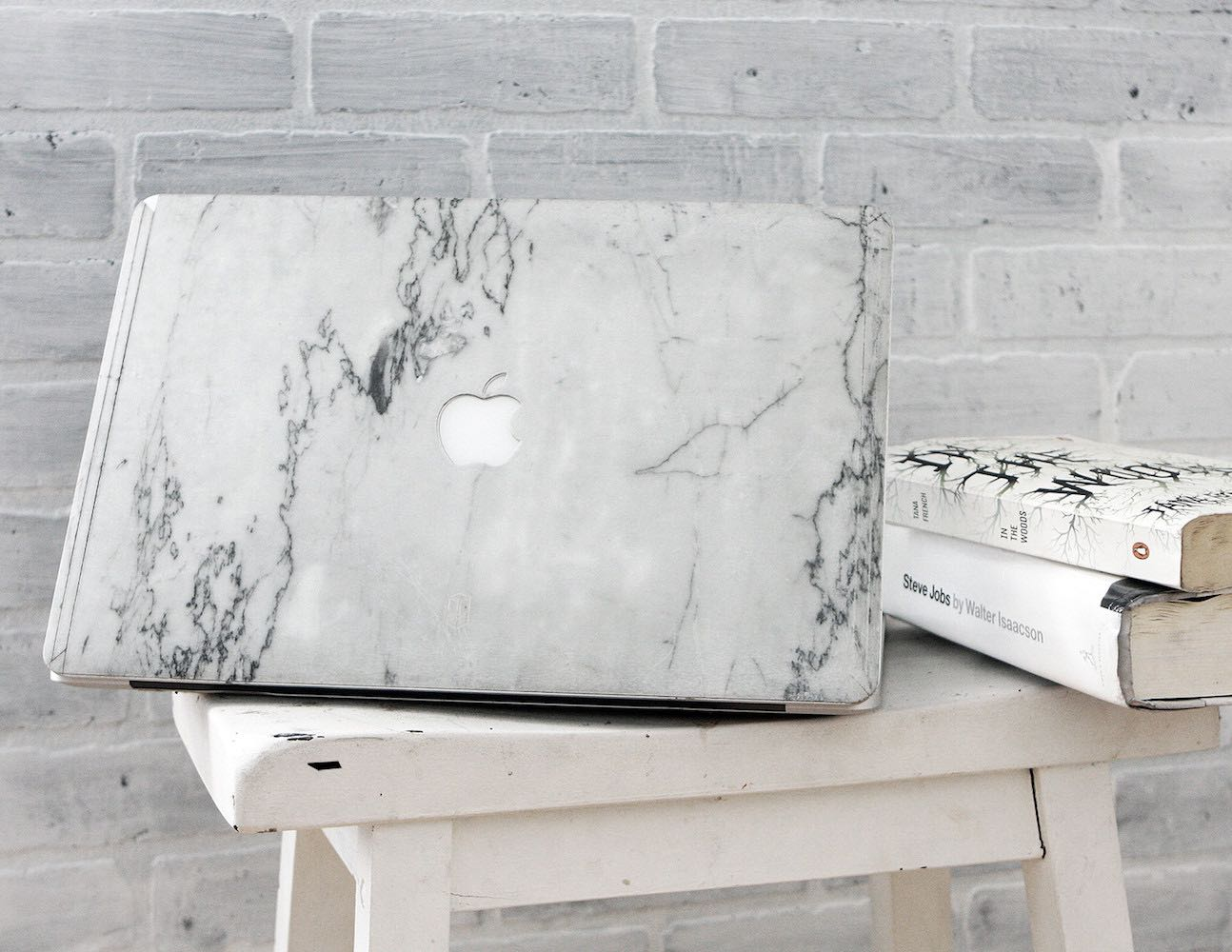 Marble MacBook Cover by Element