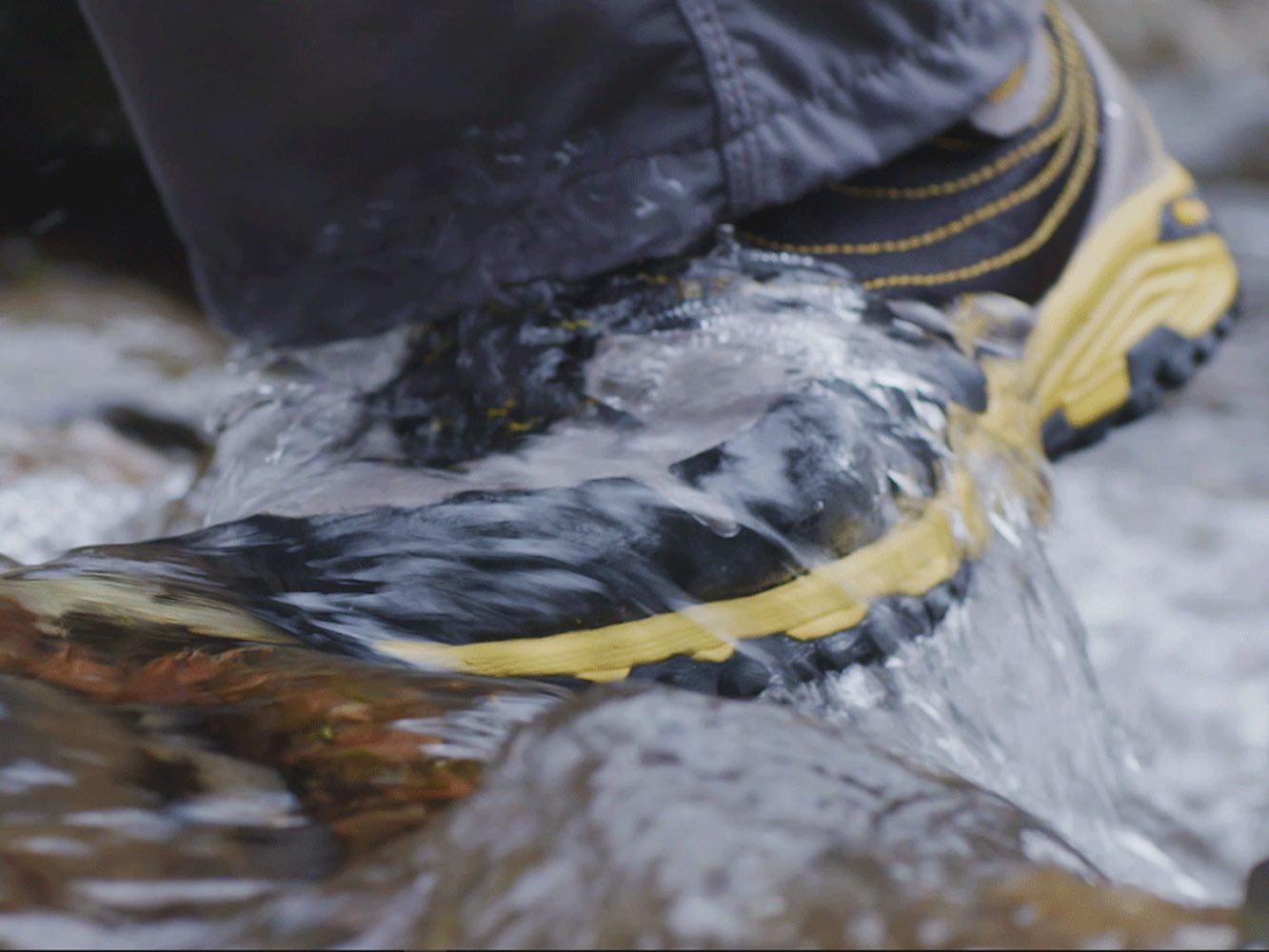 Mishmi Takin – Get Wet, Stay Dry