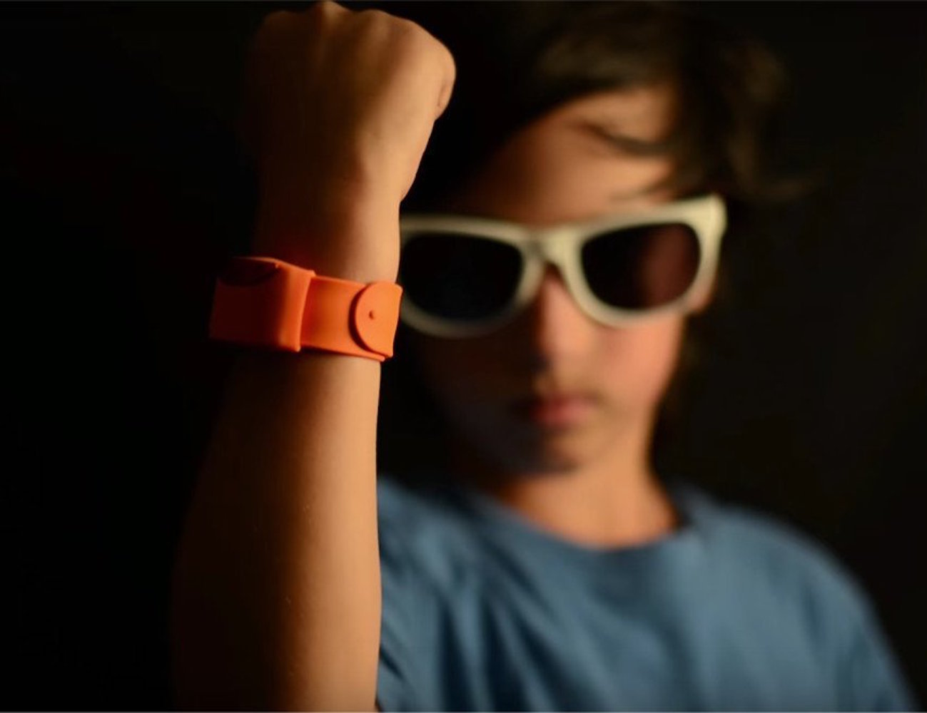 Moff Band – The Wearable Smart Toy