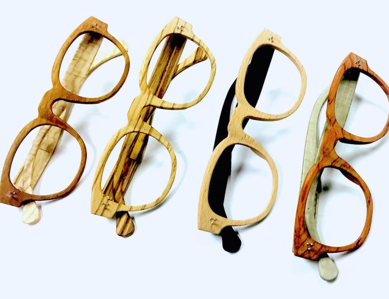 MorningWood Glasses
