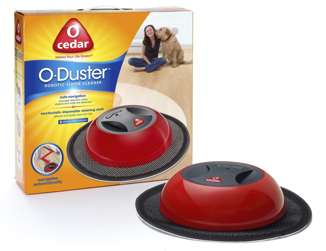 O-Cedar O-Duster