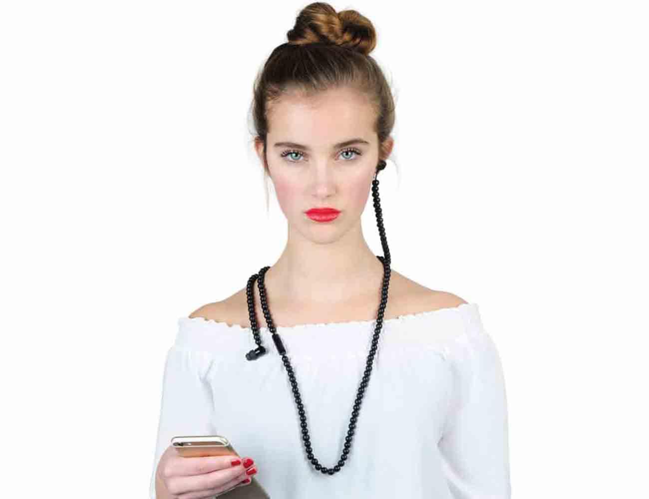 ONE Fashion Headset by Jaxmotech