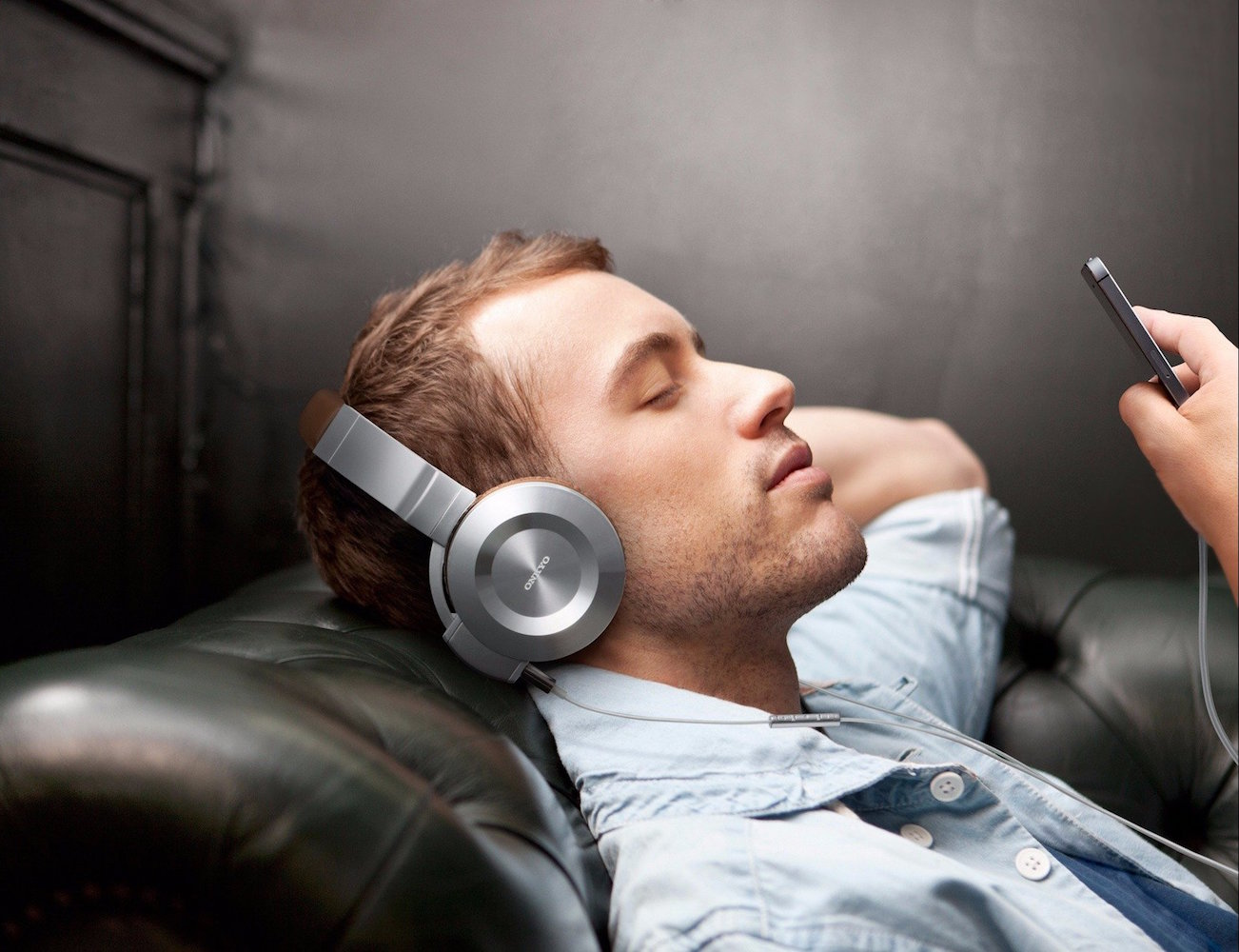 Onkyo ES-CTI300(SS) Headphones