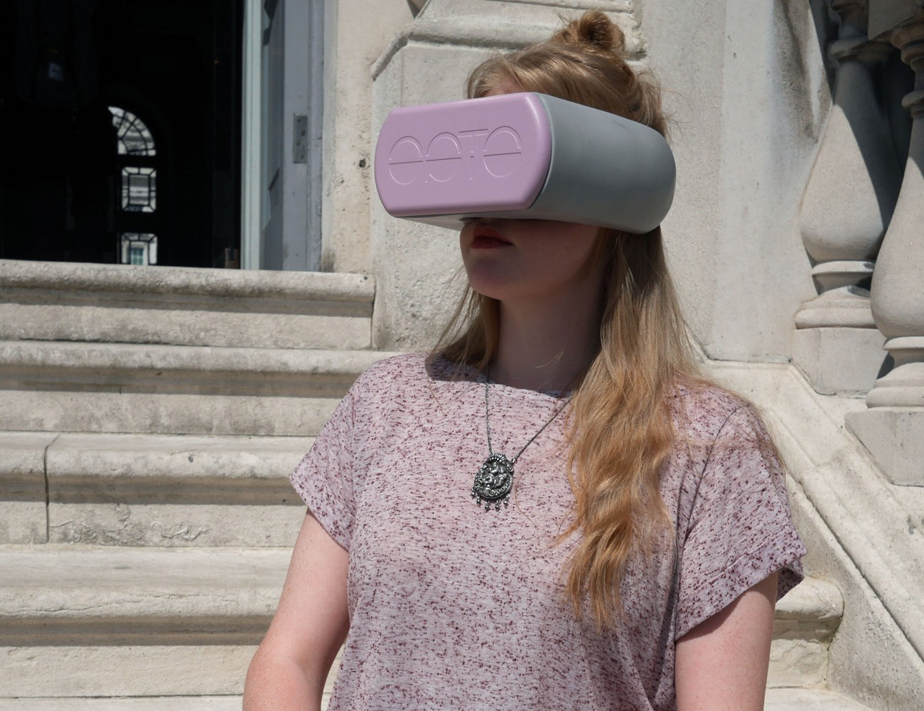 Opto – Virtual Reality for the living room