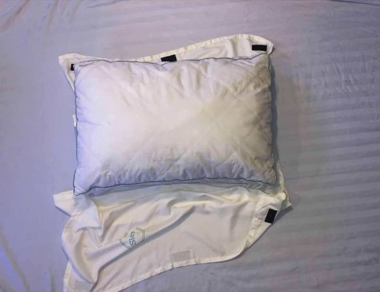 Sleep Away – The Pillowcase Revolution