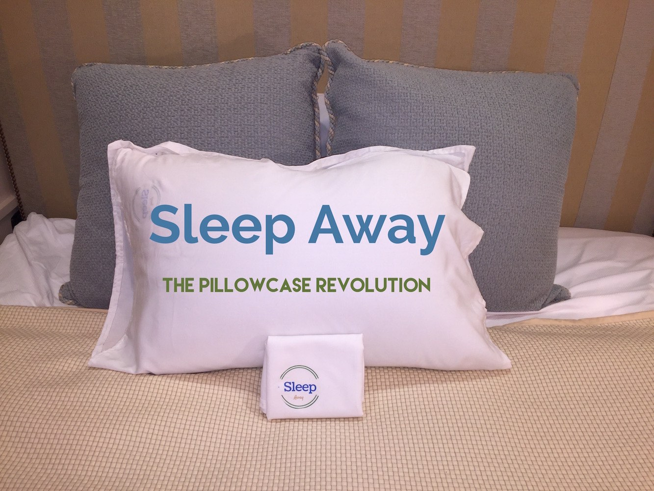 Sleep Away – The Pillowcase Revolution