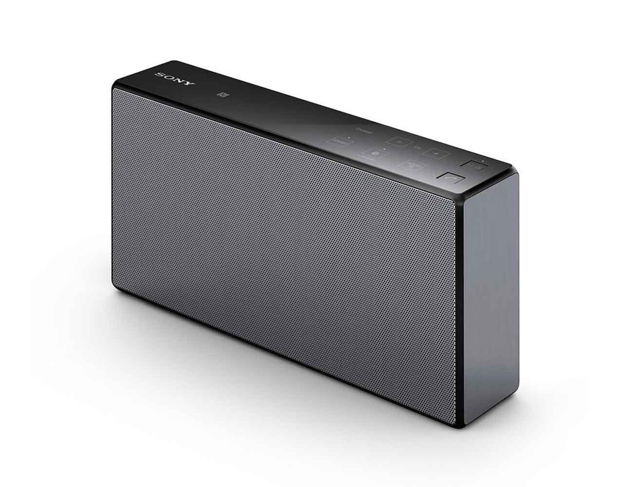 Sony SRSX55 Portable Bluetooth Speaker