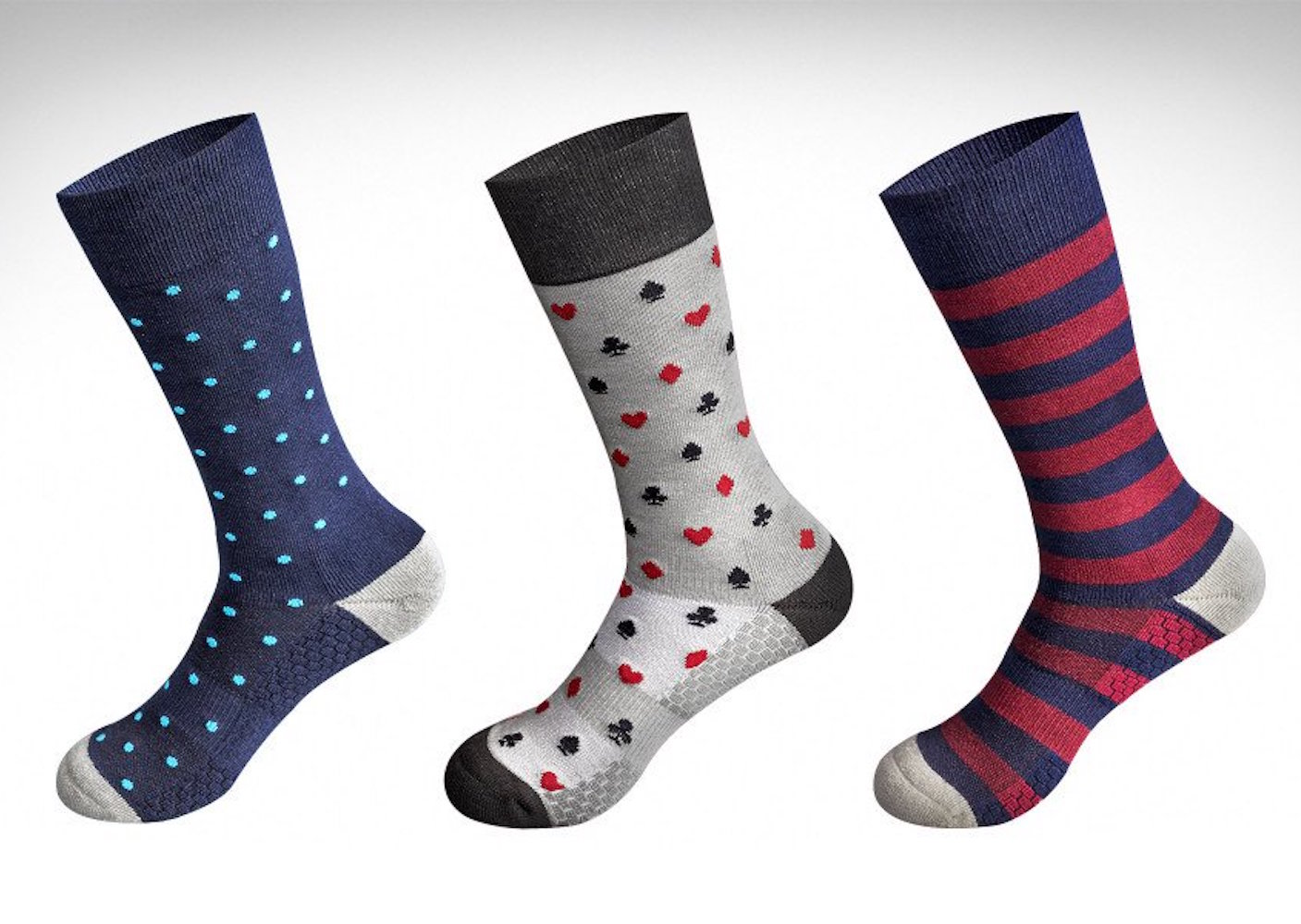 Stealth Socks by Maison Impeccable