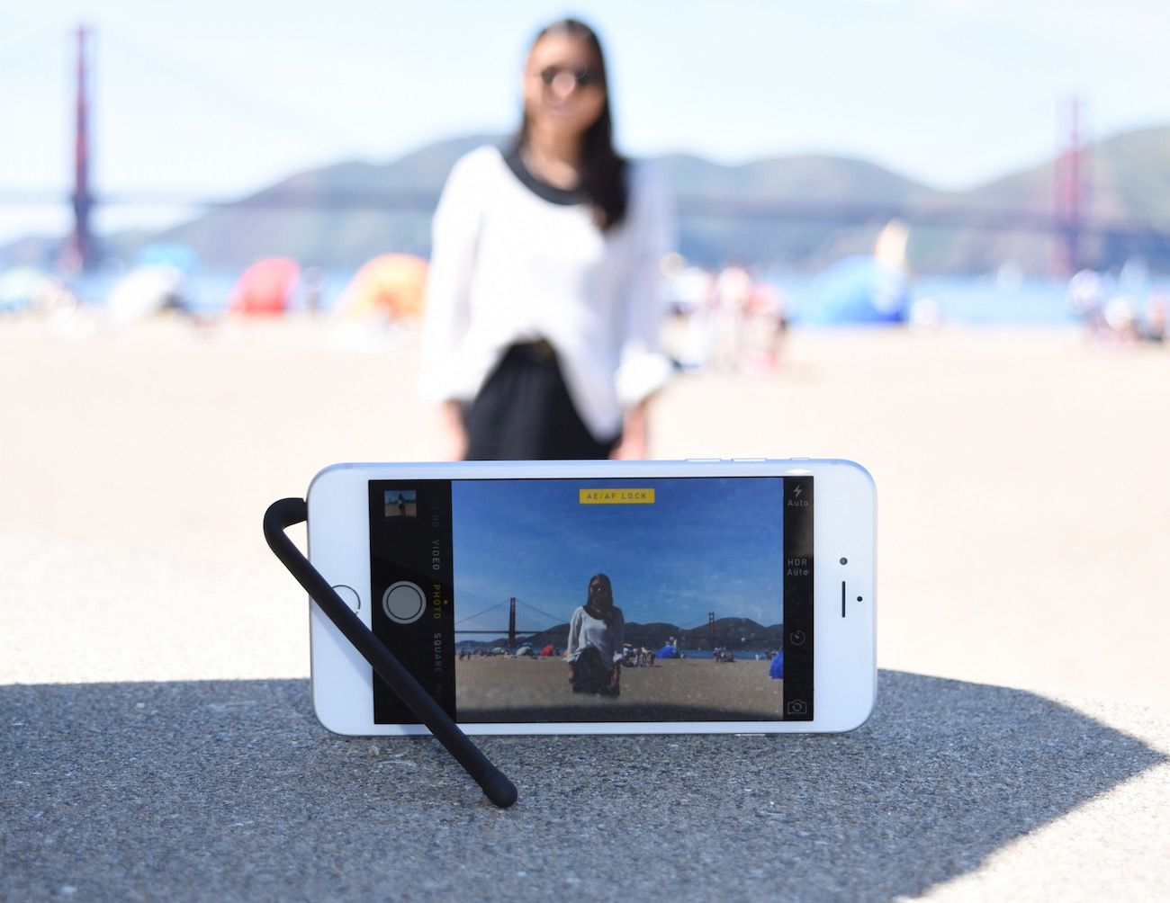 StylusFlex – Limitless Possibilities w/ your iPhone & Android