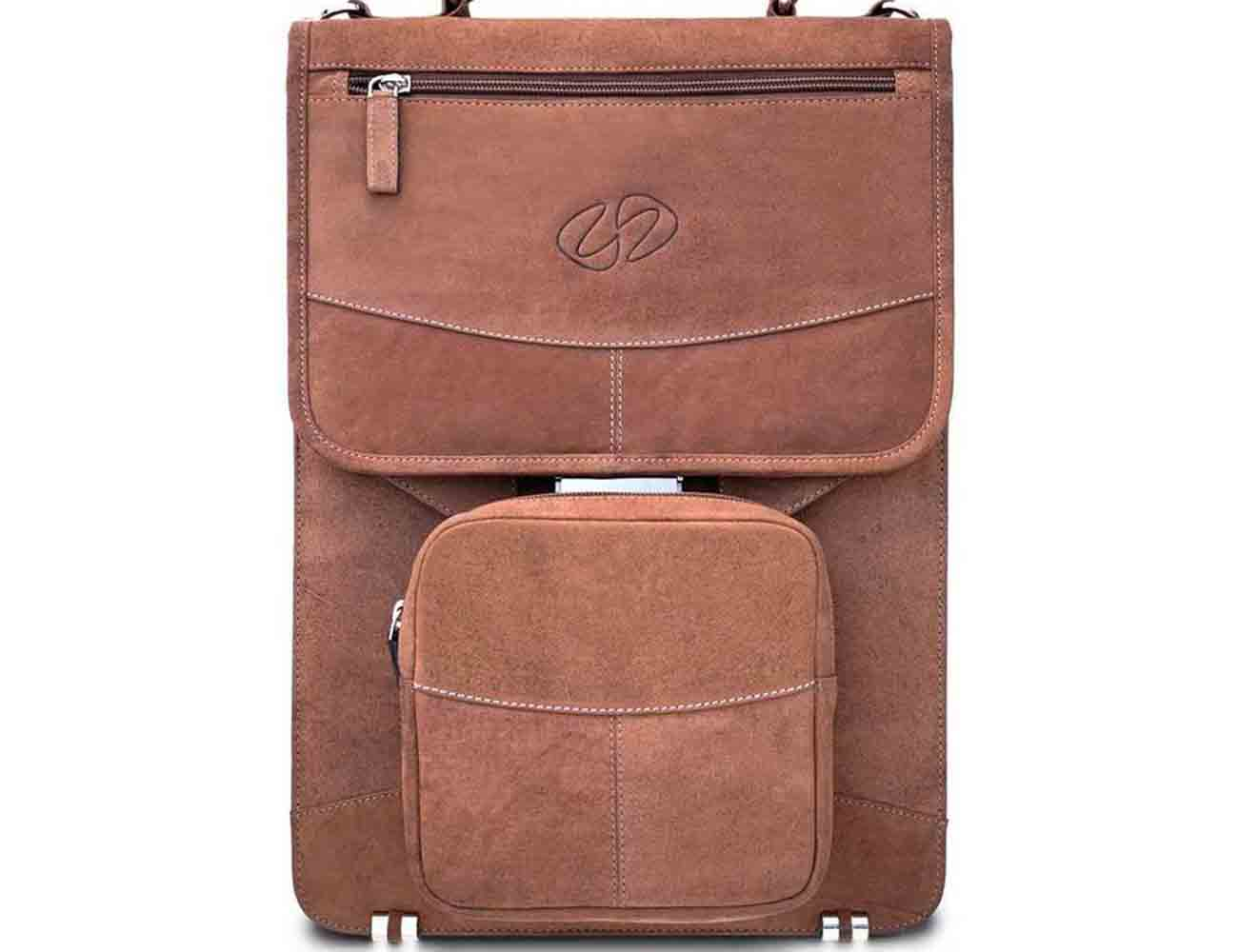 The Flight Case Briefcase by MacCase
