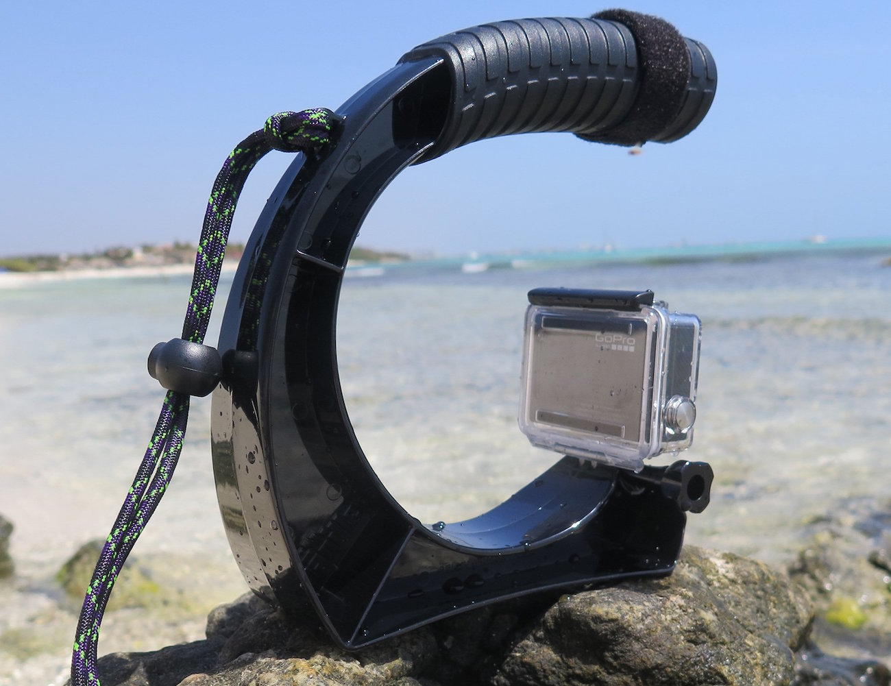 The Original Handle Stabilizer by GoWorx