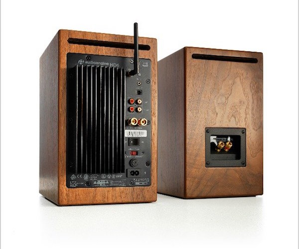 The System One Speaker Set by iHi-Fi