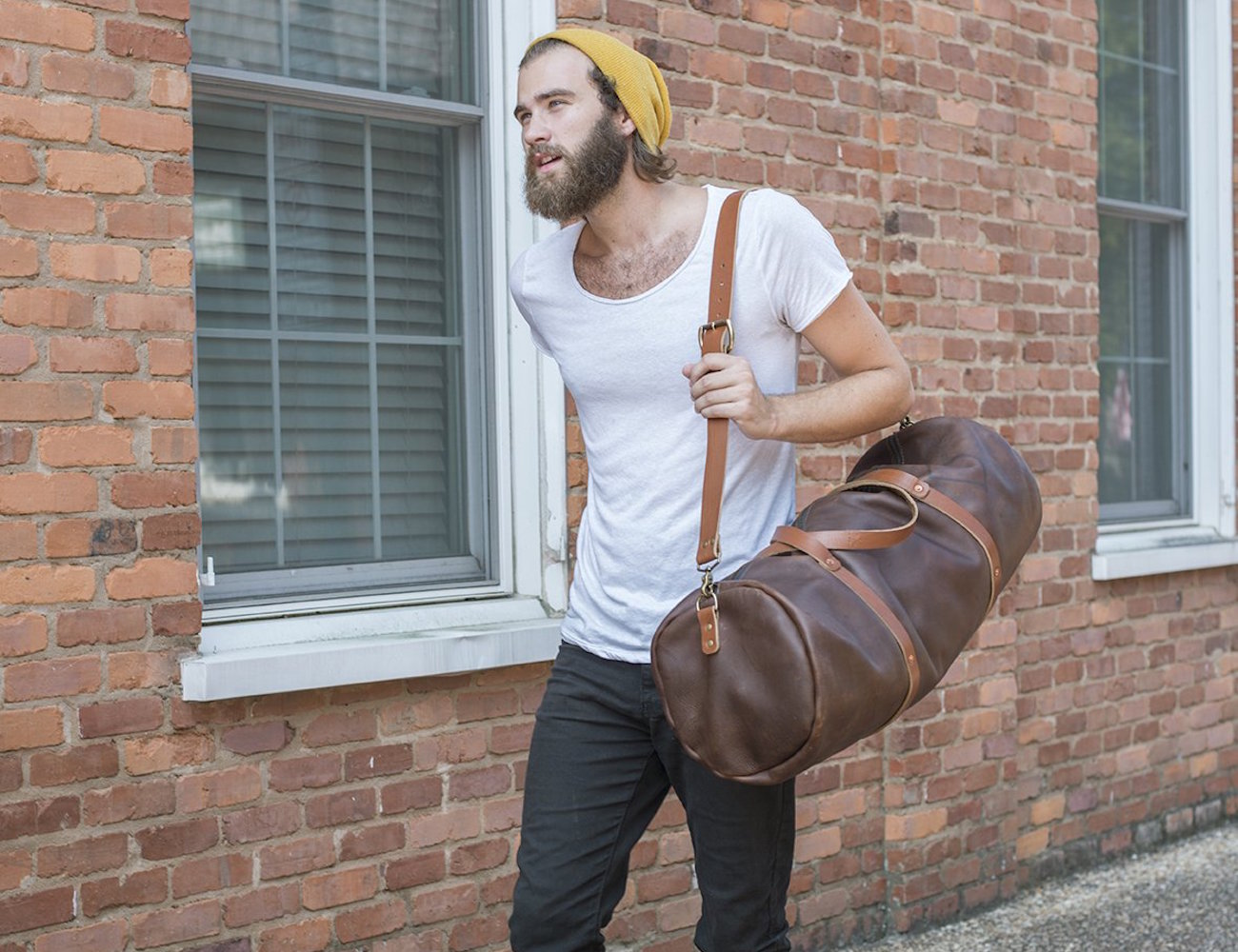 The+William+Duffle+By+Go+Forth+Goods