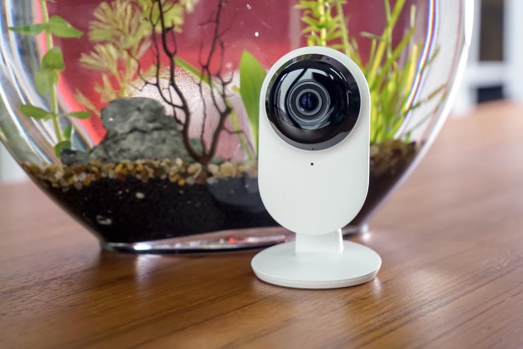 The Yi Home Camera 2 02