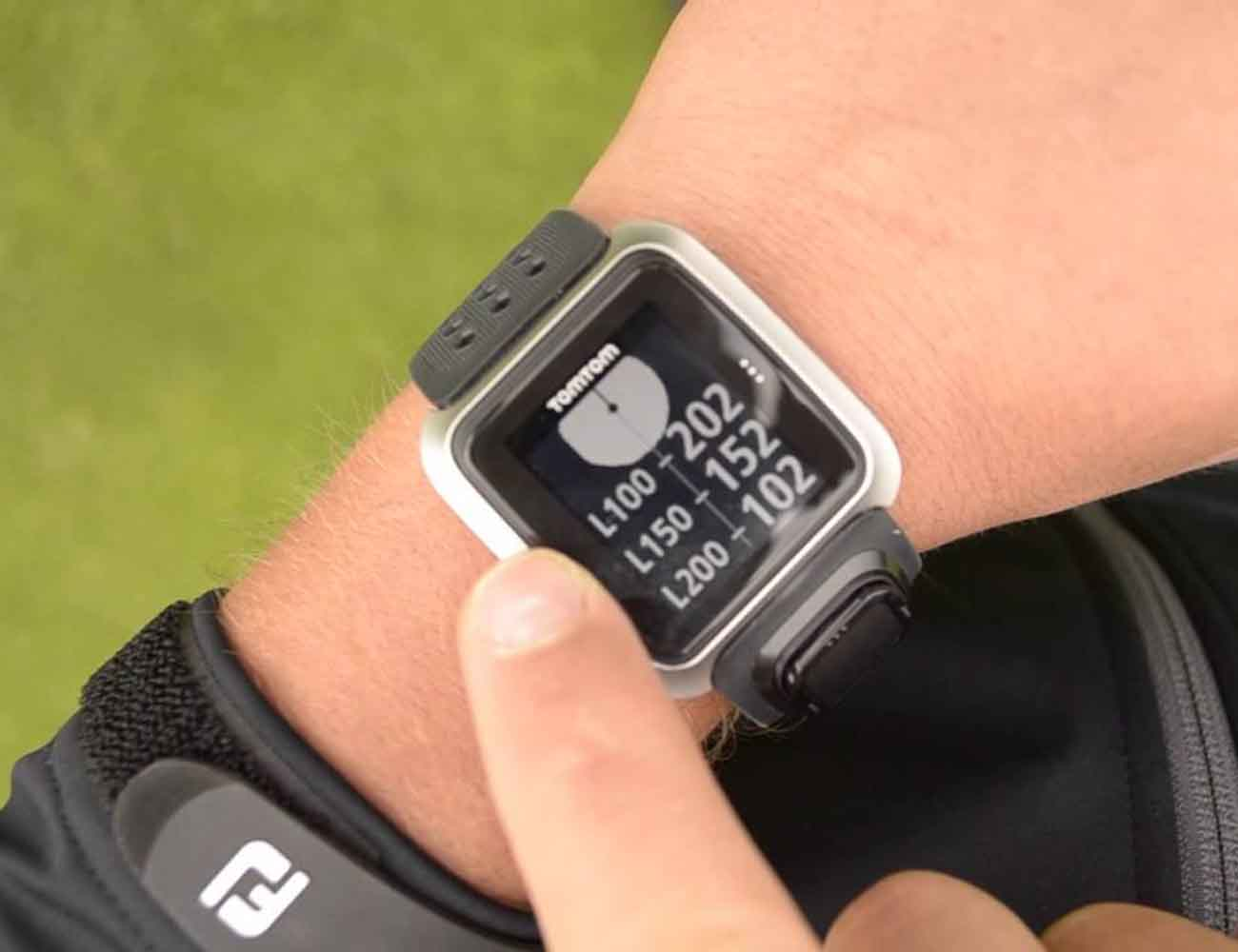 TomTom Golfer GPS Golf Device