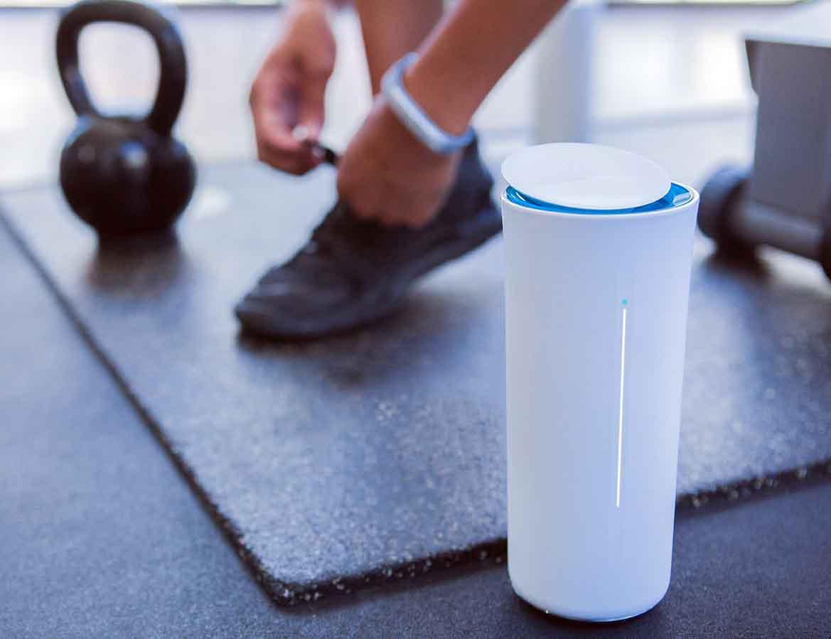 Vessyl – Smart Hydration Monitor