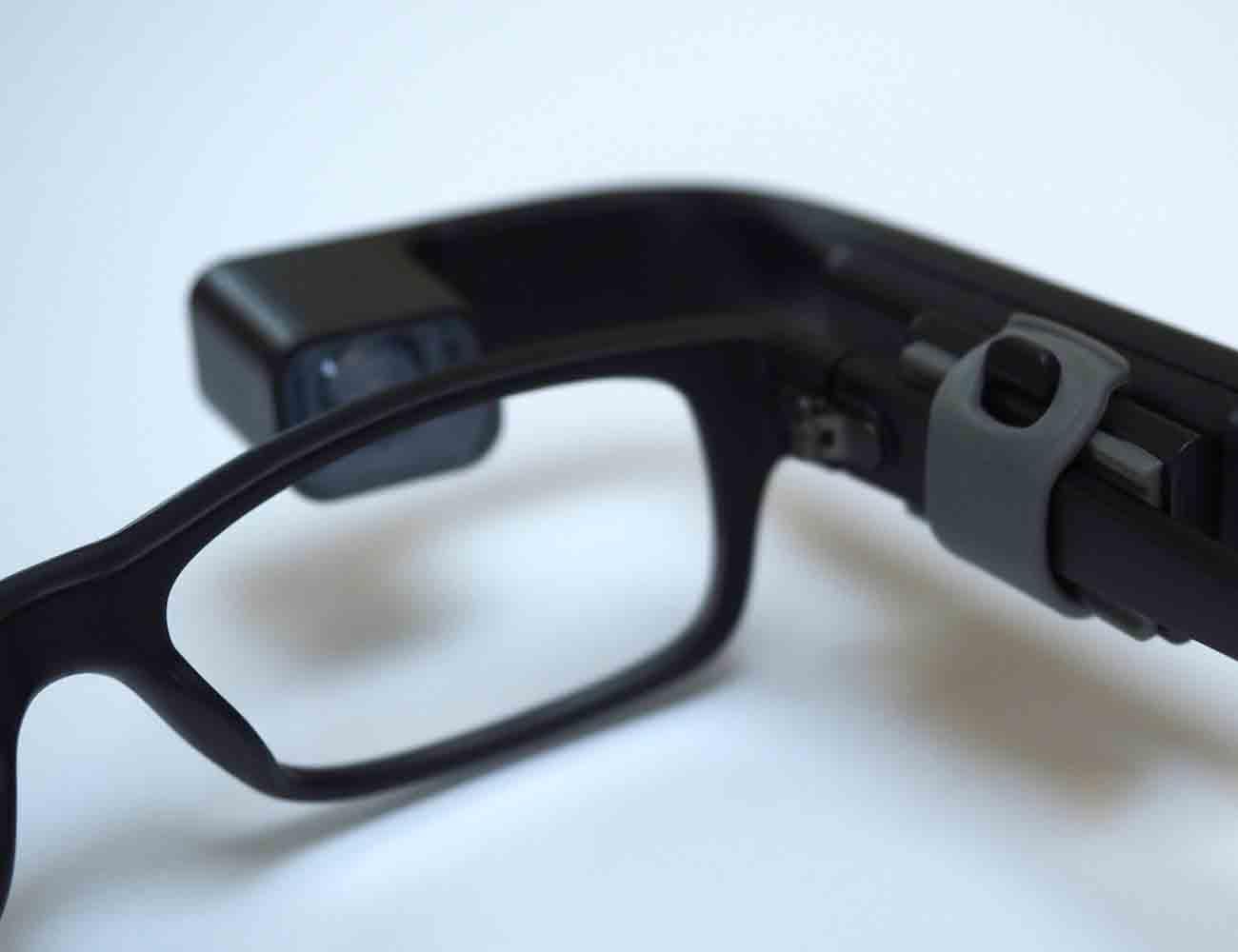 Vufine – A Handsfree Wearable Display