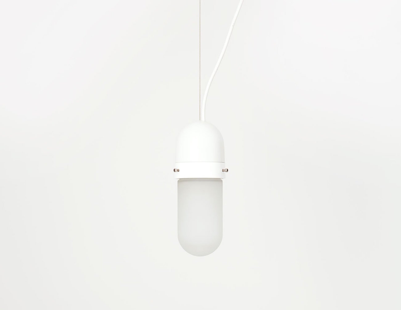 Well Light Pill by Object/Interface