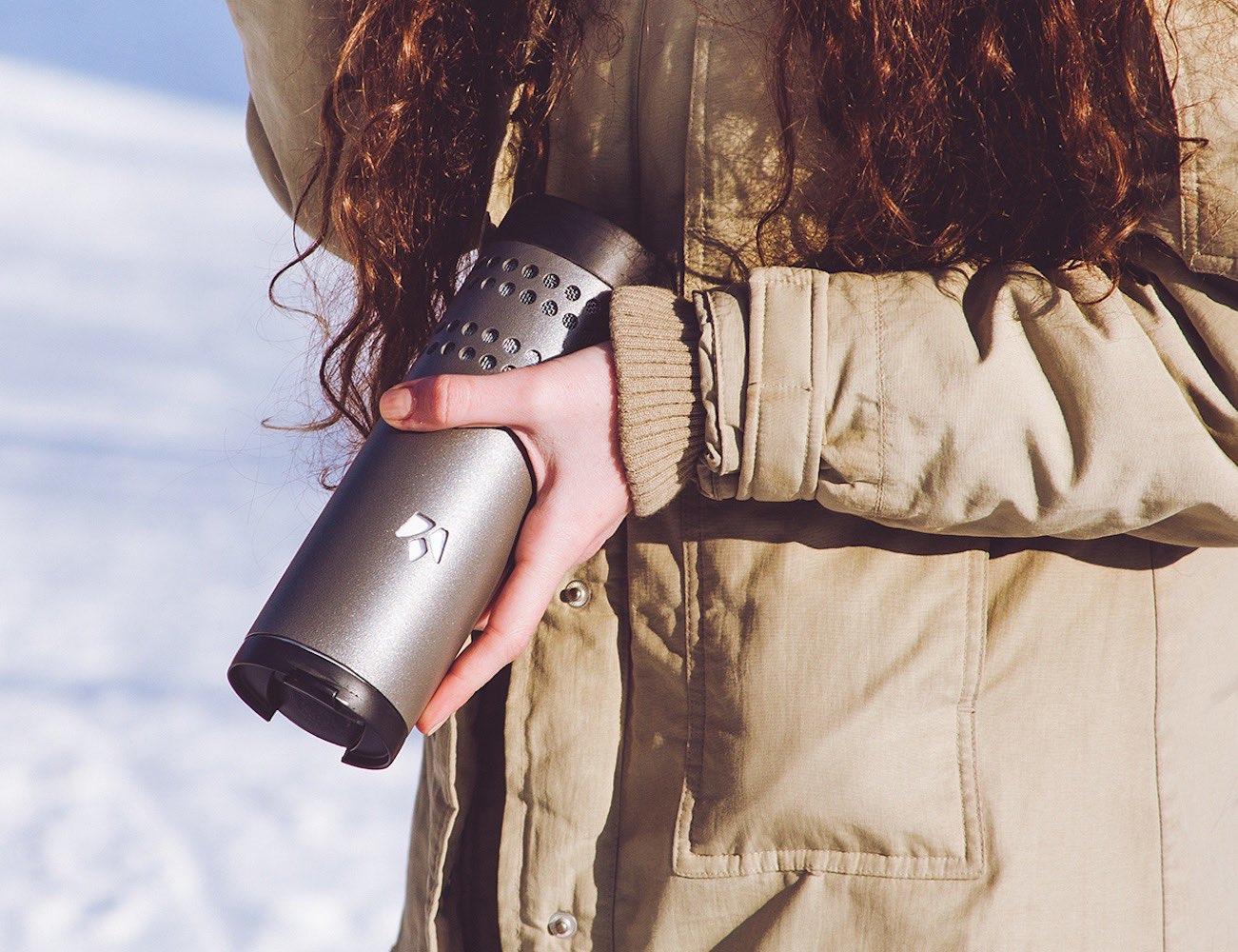 Yecup 365 – Your All Season Smart Mug