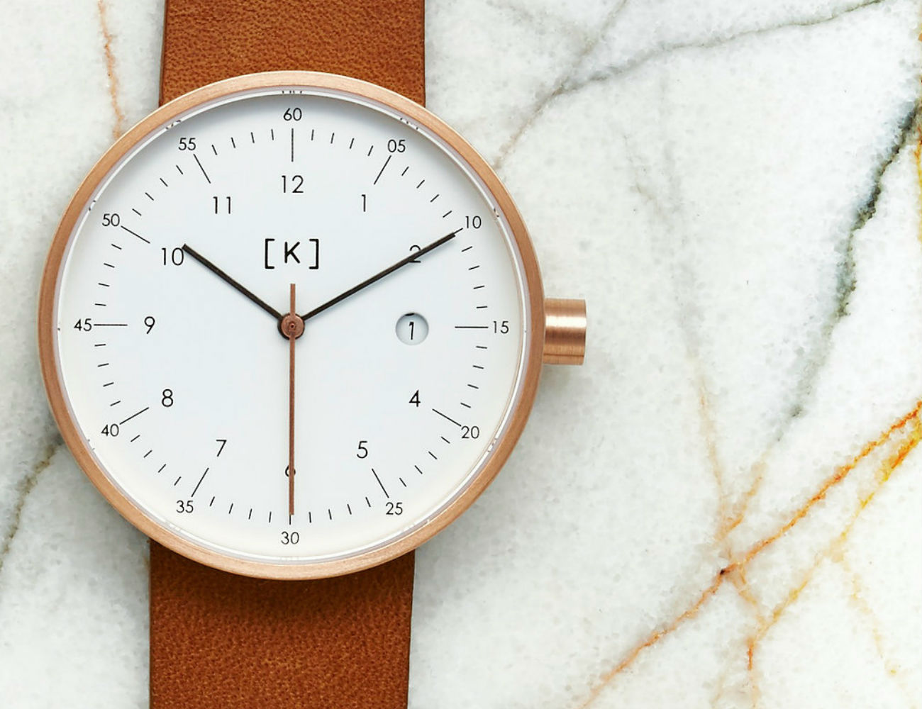 iKi A Series Minimalist Watches
