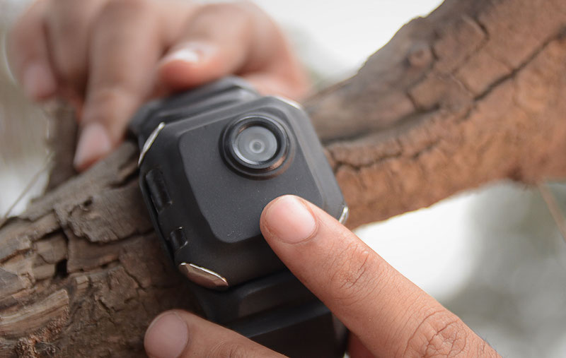 The Frodo Adventure Cam is Challenging GoPro with Simplicity