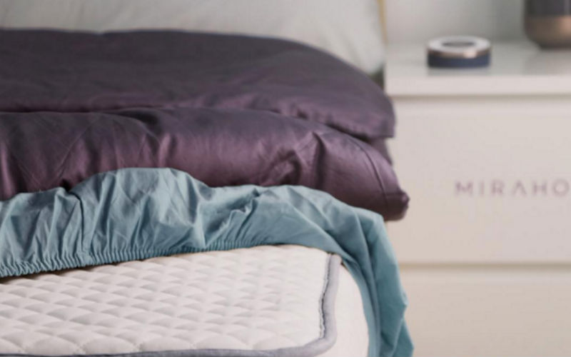 Mooring Smart Mattress Pad Gives You the Best Sleep You Desire