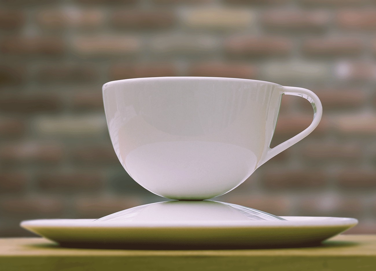 onliu – Spill Proof Unique Coffee Set