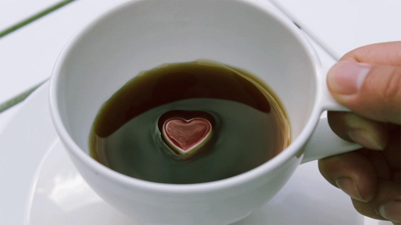 onliu – Spill Proof Unique Coffee Set