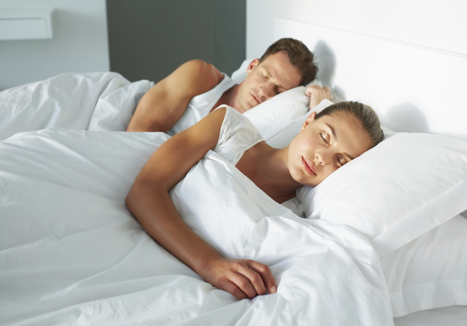 The Balluga Bed Has Everything You Need for Great Night's Sleep