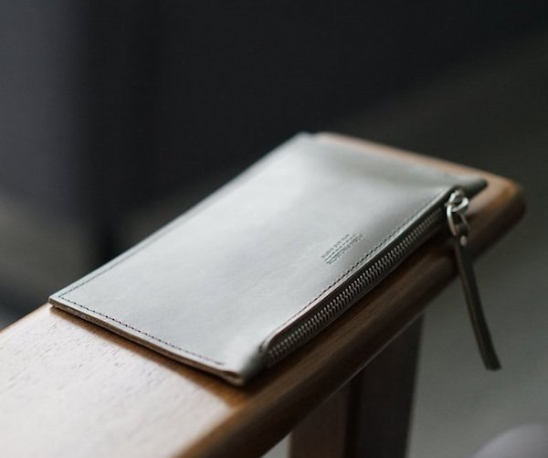 405 Zip Wallet by Posh-Projects