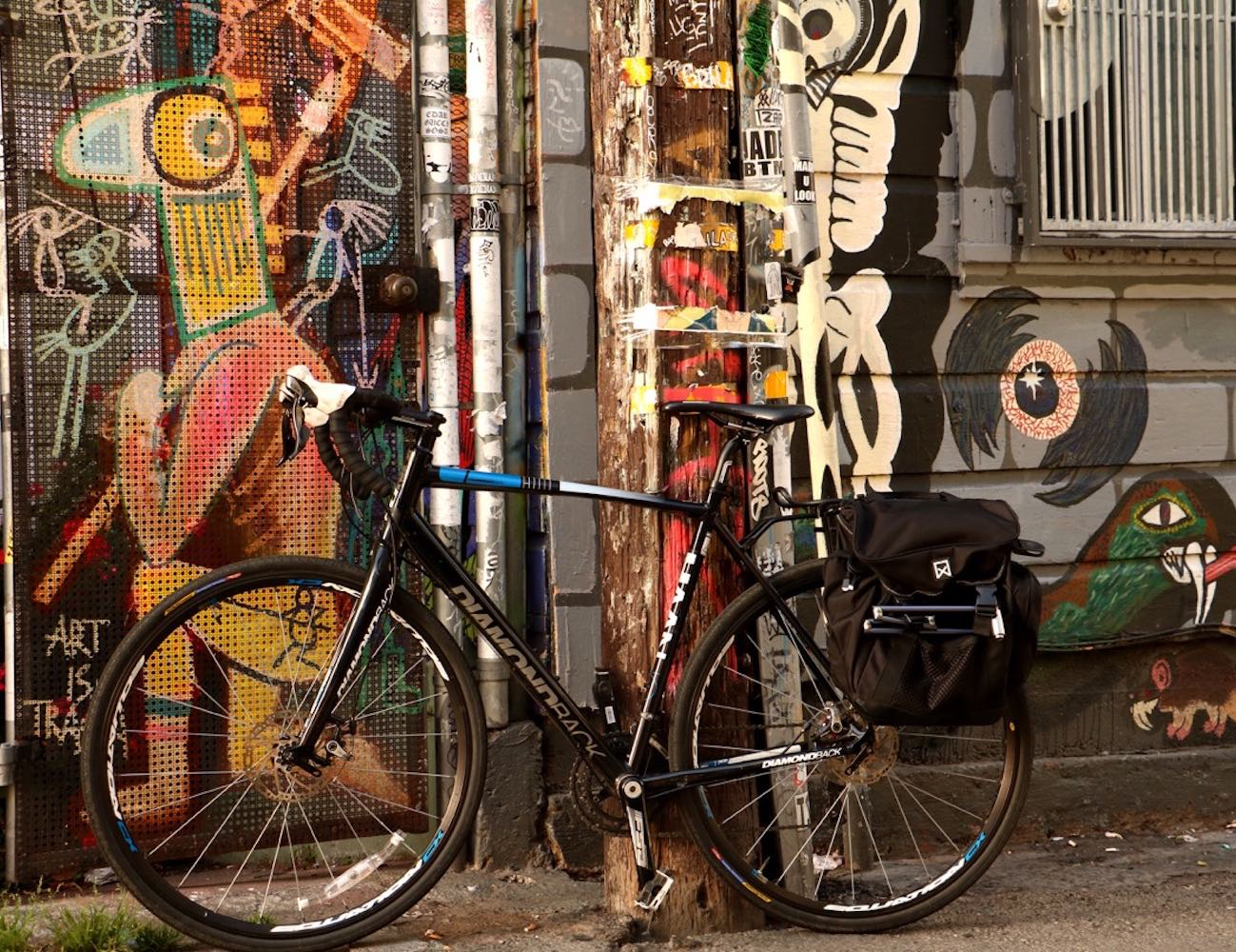 560G Bike Lock by Altor