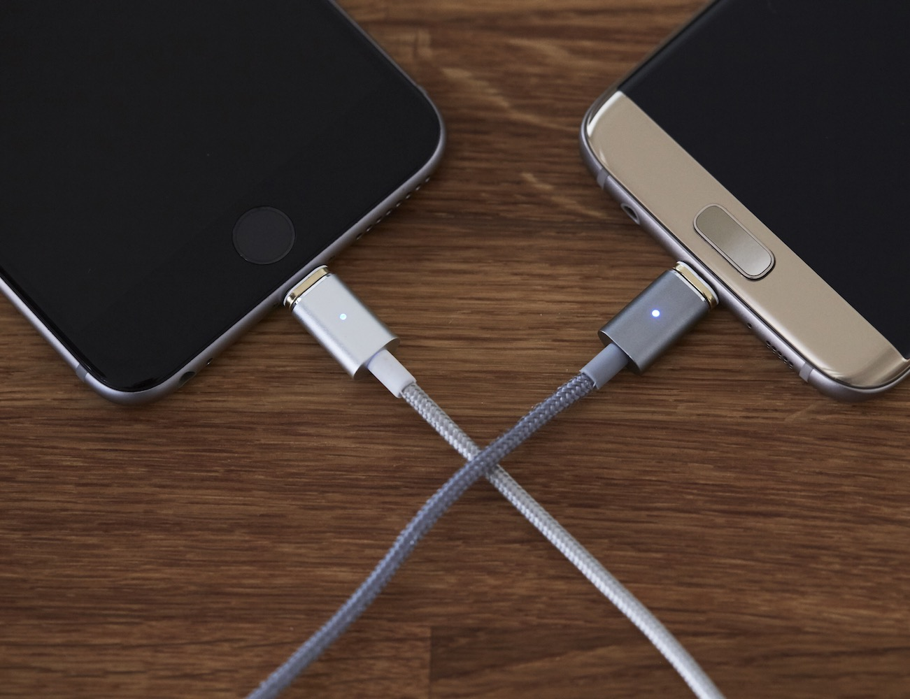 ASAP Connect – The Future of USB Cables
