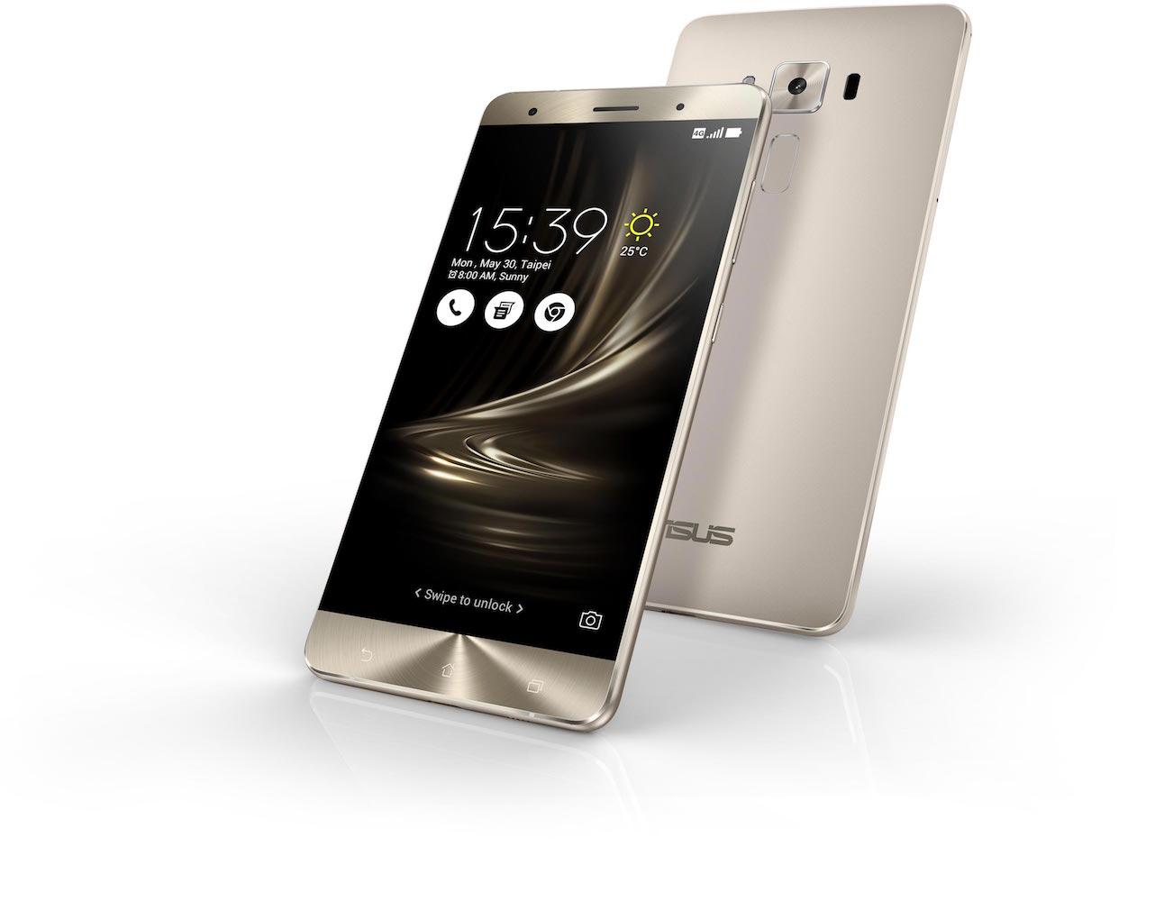 ASUS ZenFone 3 Deluxe Smartphone
