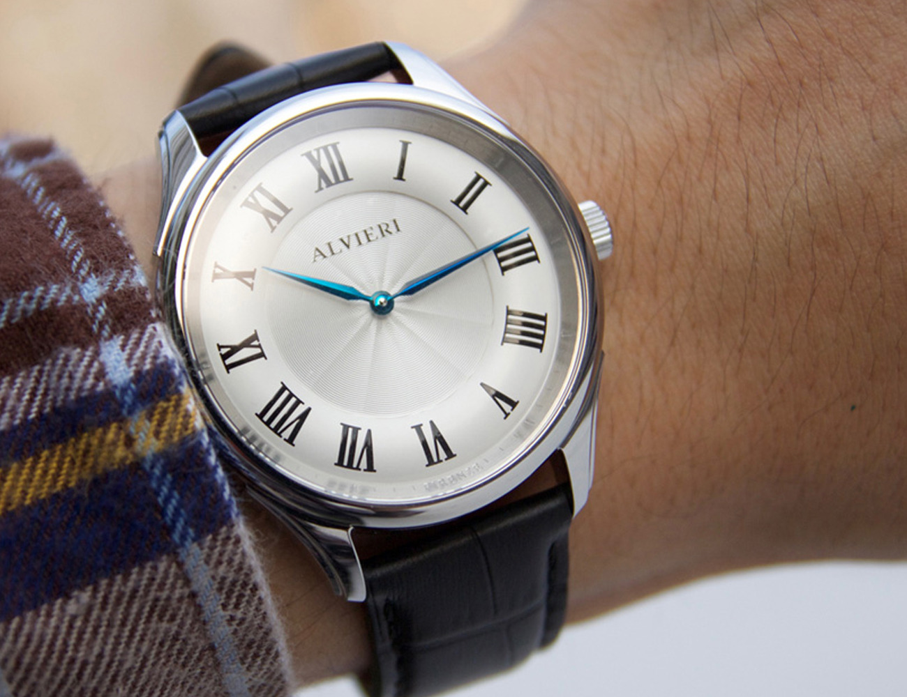 Alvieri+%26%238211%3B+Elegant+Watch+With+A+Really+Lively+Dial