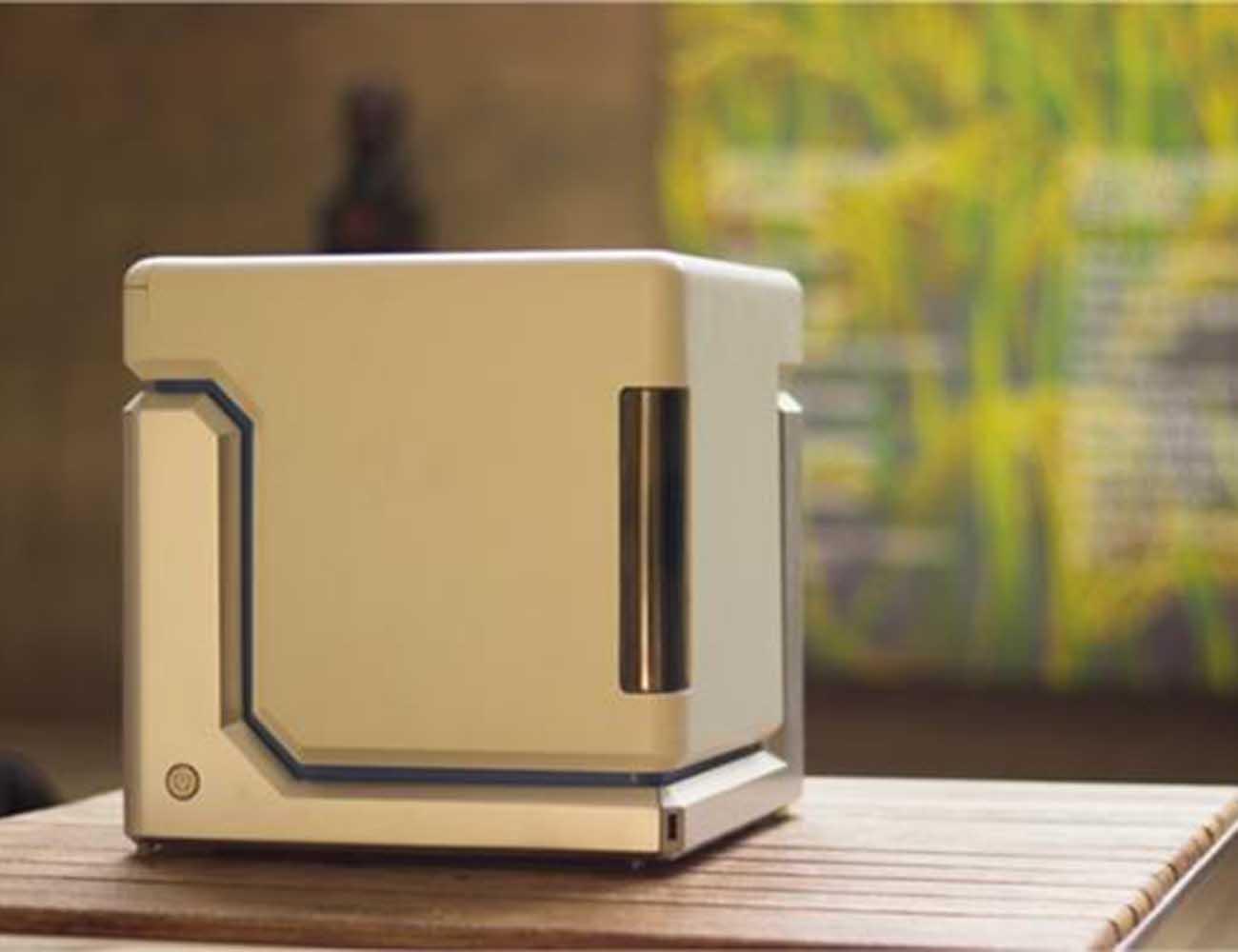 Anvil 3D Printer