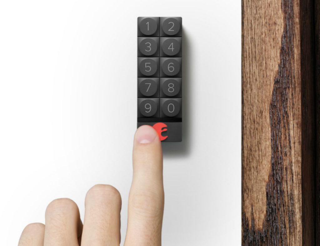 August+Smart+Keypad