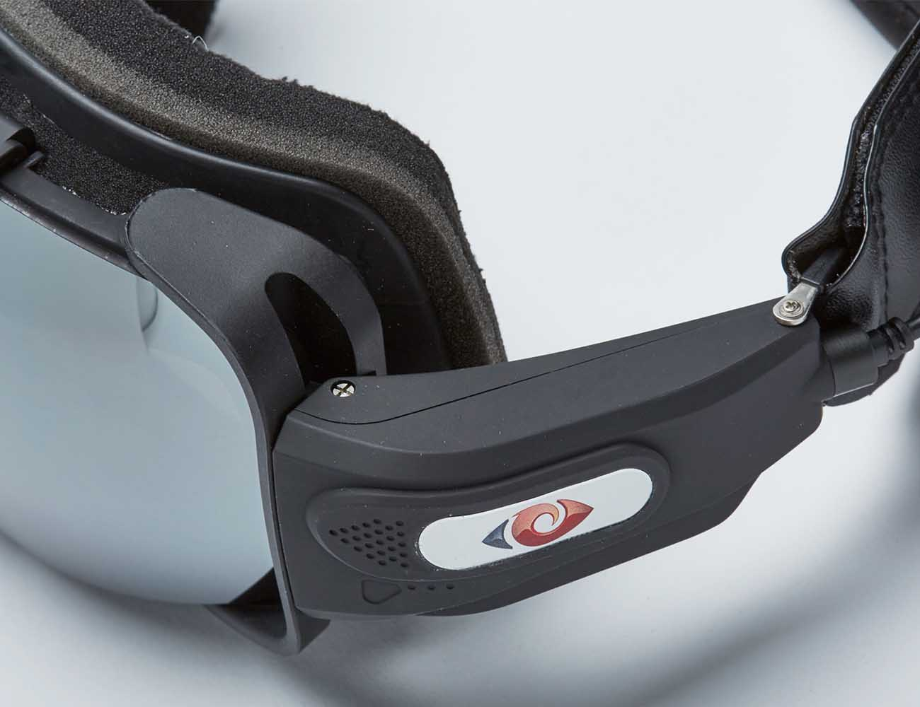 Avalanche 1080 Snow Goggles by Cyclops Gear