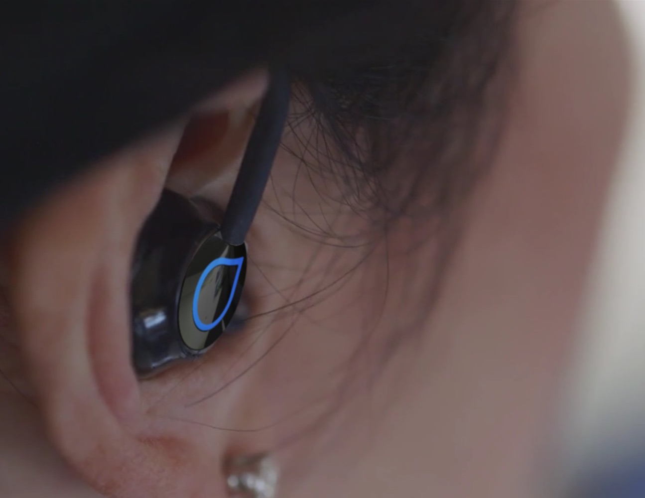 Aware Brain and Body Sensing Headphones