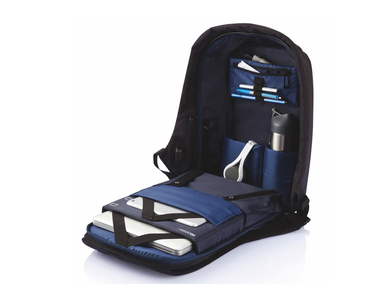 Bobby The Best Anti Theft Backpack By Xd Design 187 Gadget